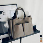 便利で使いやすい!秋のきれいめオフィスカジュアルバッグの選び方とは?