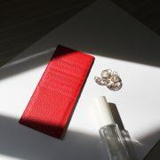 パンパンな長財布がすっきり・スリムになるカードケースの使い方!