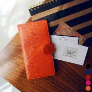 【脱お財布パンパン】薄型×大容量カードケースでスマートな女性になる!