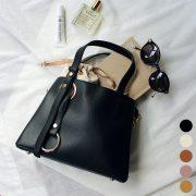 アフターコロナで働く女性のバッグの中身とコンパクトバッグの人気の関係性とは?