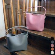 【ワンハンドルバッグ】トレンドのバッグはプチプラがいい理由♪