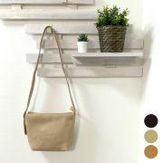 【ママ向け】BISOUのプチプラでかわいいミニショルダーバッグが使いやすい!