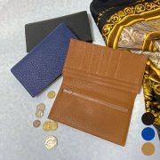 1万円以下なのに本革!40代女性に人気なBISOUの長財布の秘密とは?