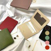 スリムでコンパクトな2つ折り財布が今人気!整理のコツや財布の選び方も解説!